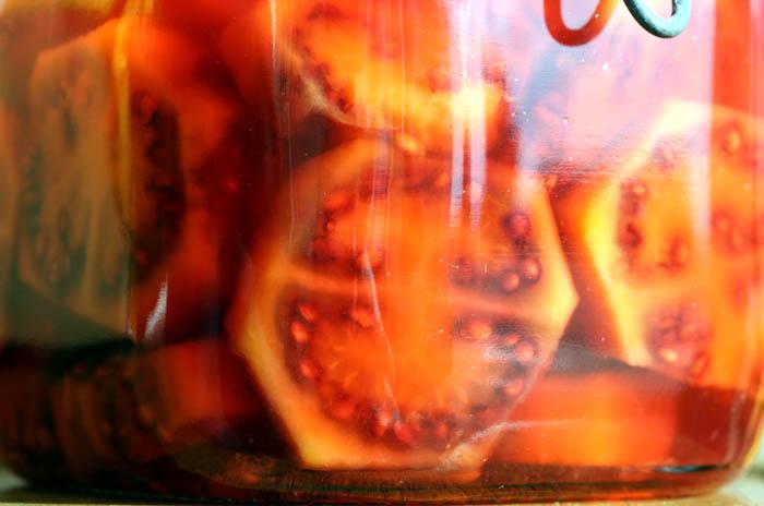 Tamarillo vinegar vinaigre tamarillo