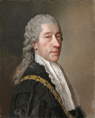Wenzel Anton Kaunitz Jean-Etienne Liotard