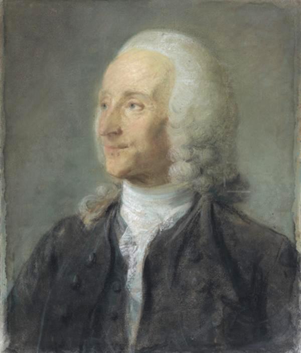 Perronneau 1757