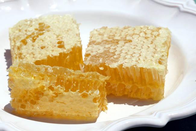 Honey miel mel