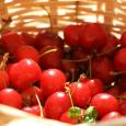 Cherry cerise cereja
