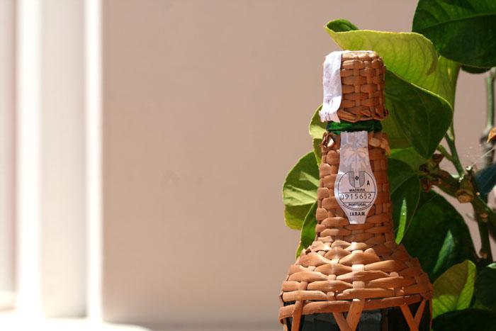 Vin madere Madeira
