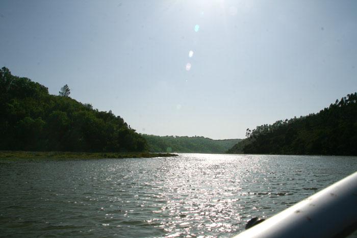 Mira river