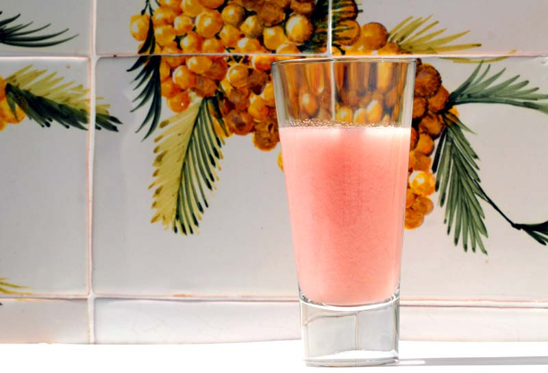 Pear guava poire goyave pêra goiaba