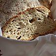 Bread pain pao