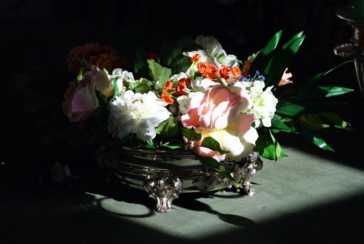New years eve bouquet reveillon 2009