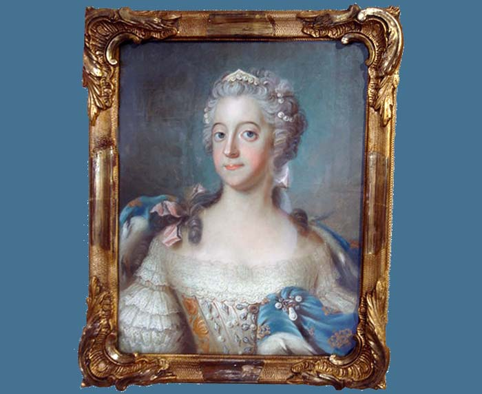 Louise Ulrique de Prusse