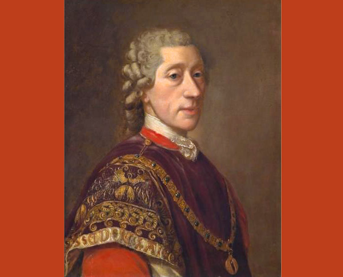 Prince Wenzel Anton of Kaunitz-Rietberg (1711-1794) Liotard