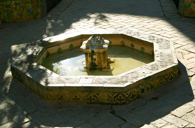 Fontaine Seville 2 s