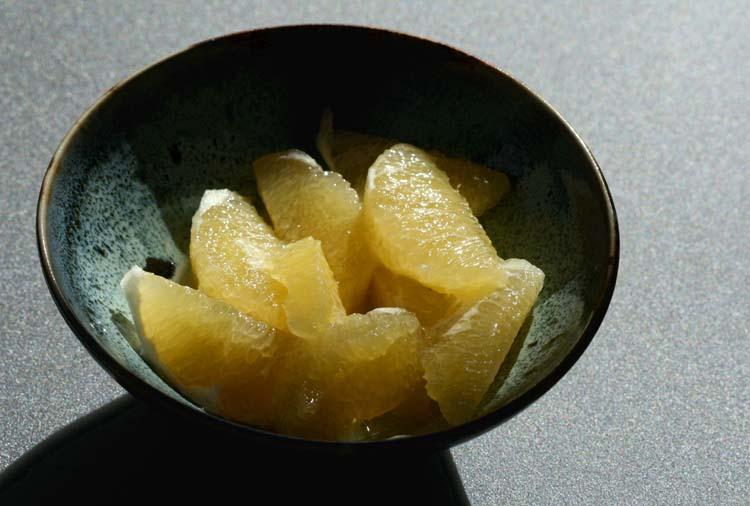 كريفون Duncan grapefruit aranja