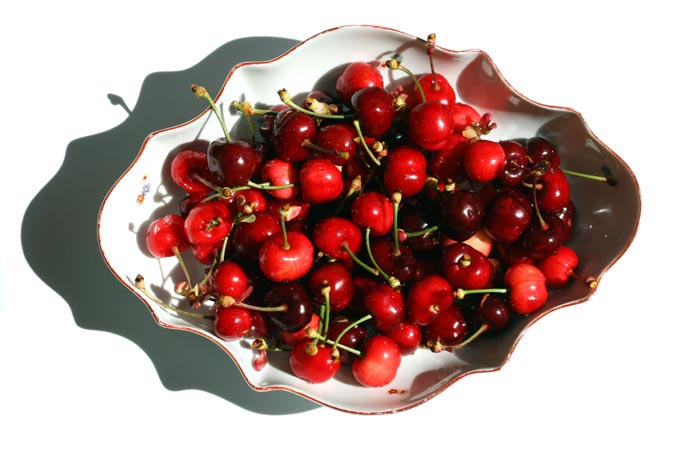 Cereja cherry cerise