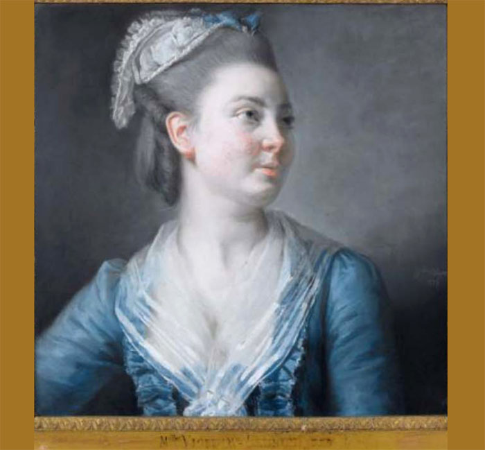 De Roissy Mme Vigée Lebrun 1775