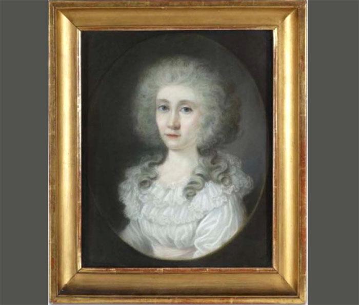 Suzanne Elisabeth von Schneider 1756 1831 HDV 2010