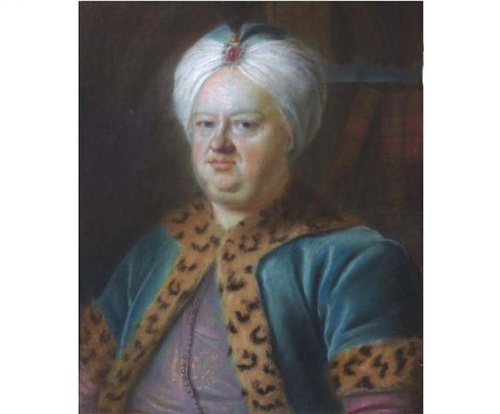 Charles Richer de Roddes de la Morlière copie