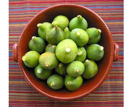 Figs figues pingo do mel