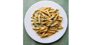 Sage pasta