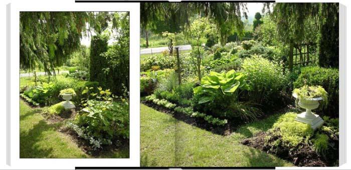 Roger De Muth, The Gardens copie