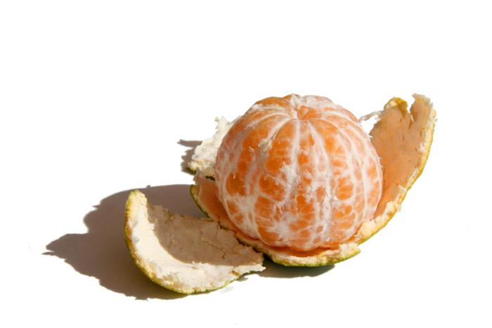 Clementine fine