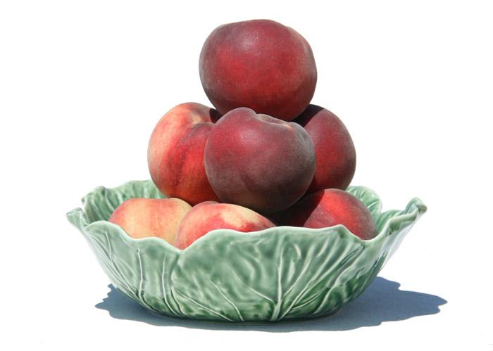 モモ peach pêssego peche andromede