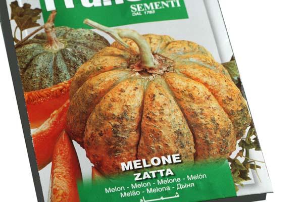 Zatta melone