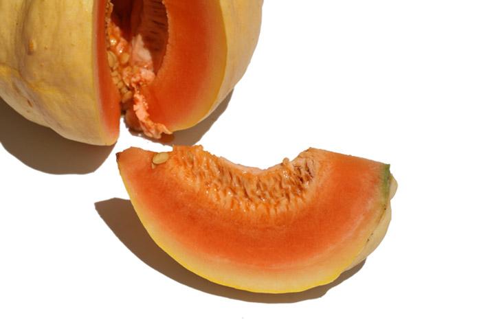 メロン Zatta melon