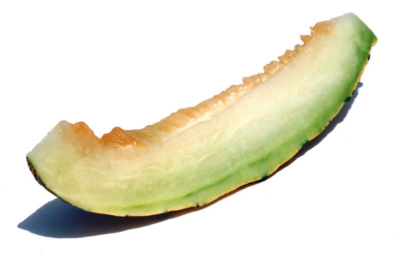 Slice Kirkagaç 589 tranche melon