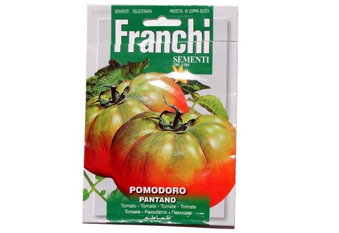 Franchi tomate Pantano