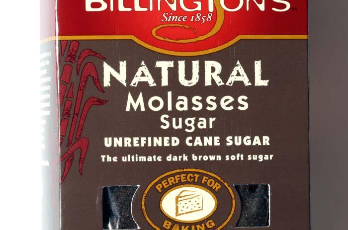 Molasse sugar
