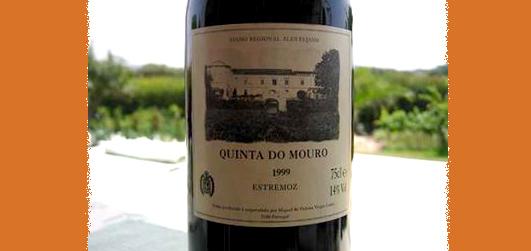 Quinta do Mouro 1999