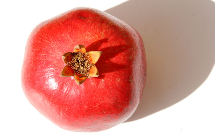 رمان pomegranate minglanera