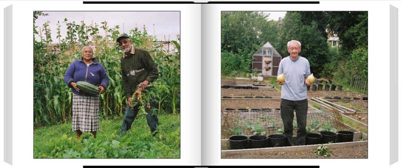 Allotment Keeper  Ceidwad Rhandir de Betina Skovbro copie