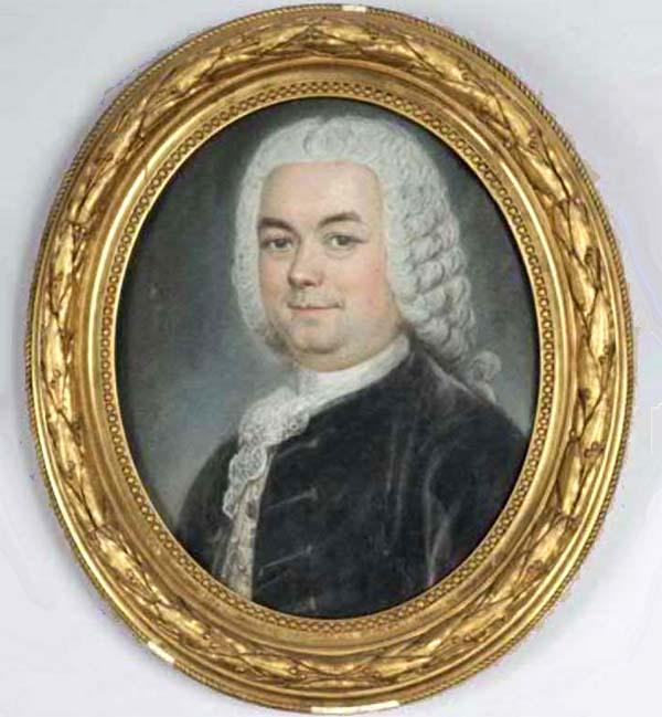 Louis flobert