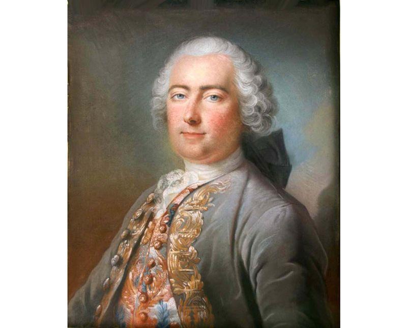 Louis-François II de Livet