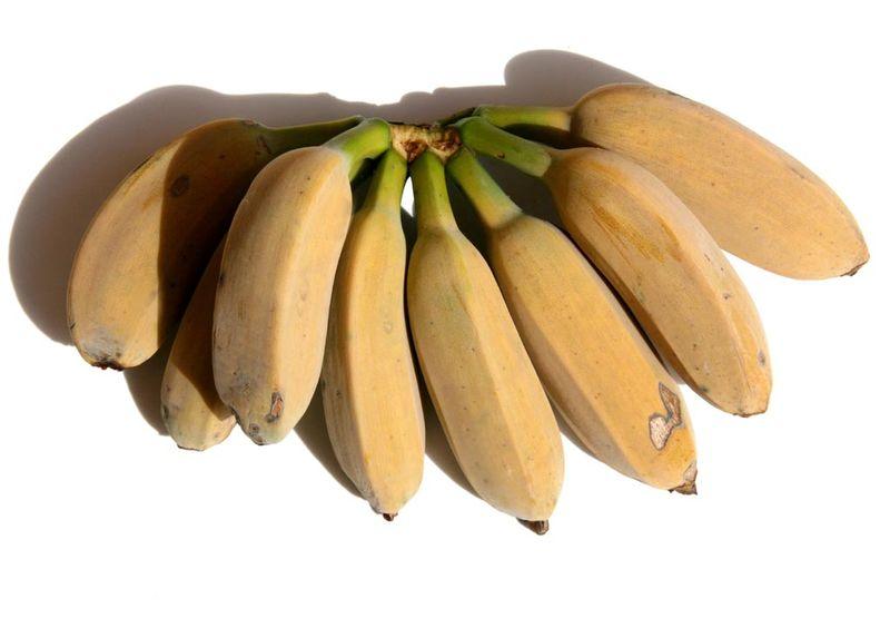 Banane 香蕉