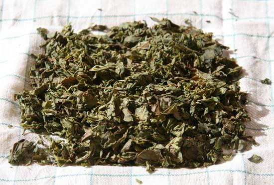 Yellow tea Chinese 黃茶; pinyin huángchá