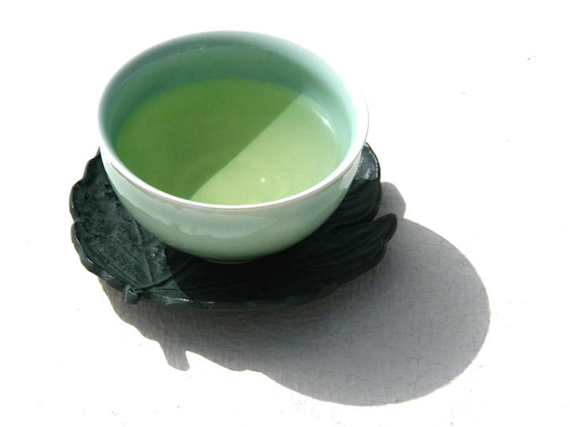 黃茶 huáng chá