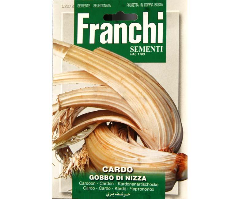 Cardon franchi