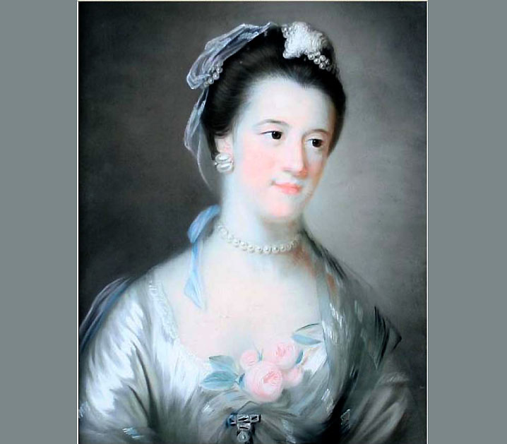 Marchioness of Donegal