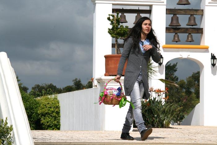 Daniela paques 2011