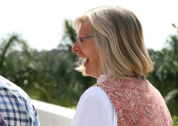 Ann kenny paques 2011