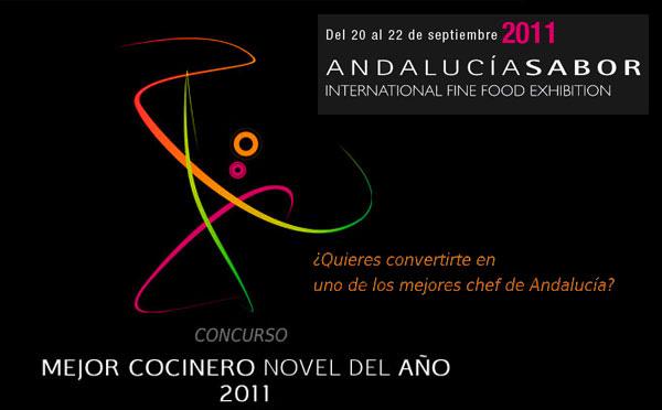 Concurso andalucia sabor 2011