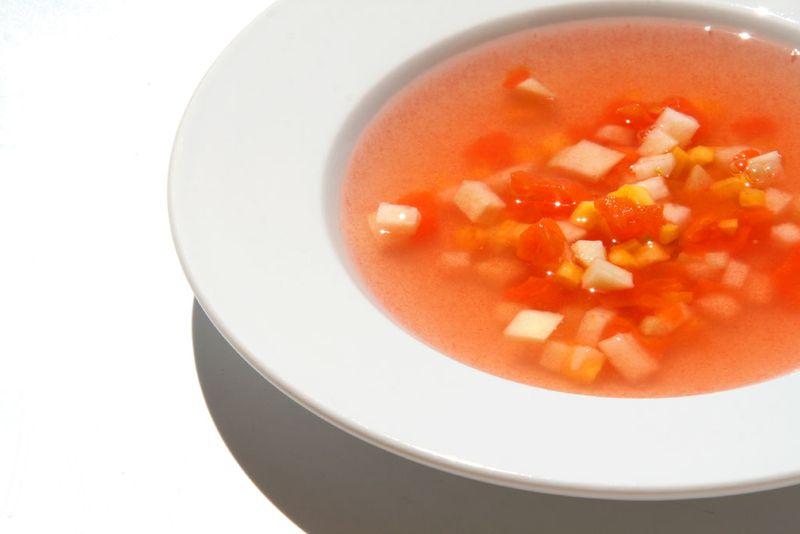 Sf tomate