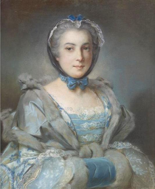 Pierre Bernard version signée Glain de Mme Peyre du Chateauneuf