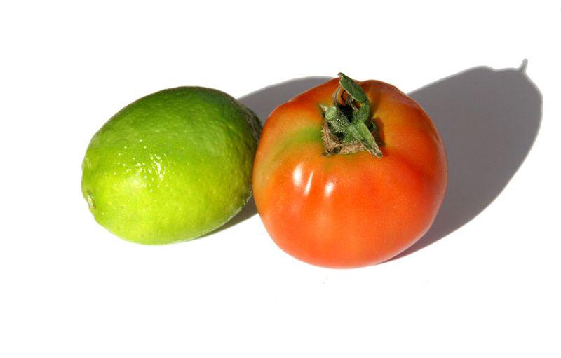Tomate lime