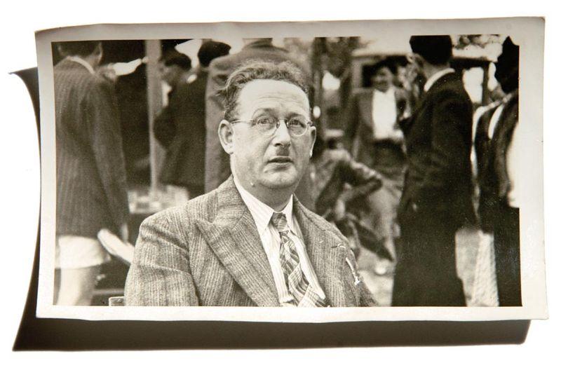 Lucien Brigand 1935