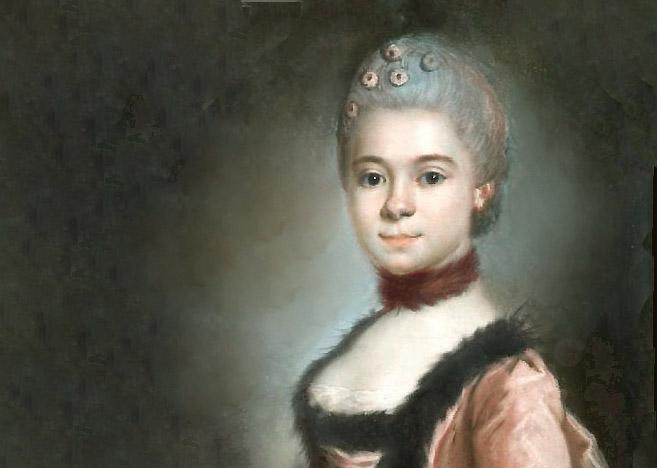 Charlotte Barentin de Marolles