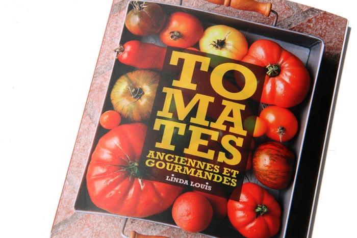 Tomates par Lilo