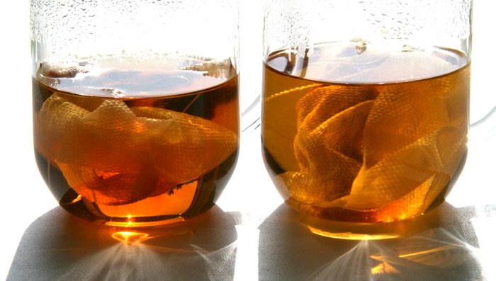 Tamatoe tea onion tea