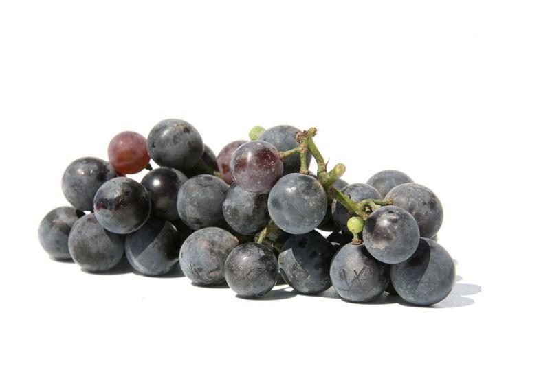 Uva morangueiro raisin fraise