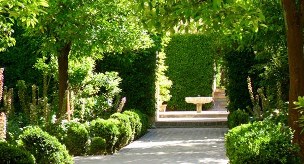 Stunning Modele De Jardin Moderne Ideas - Amazing House Design ...